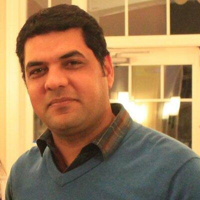 Muhammad Azhar   Social Profile