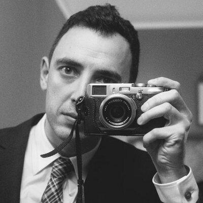 Ephraim Muller | Social Profile