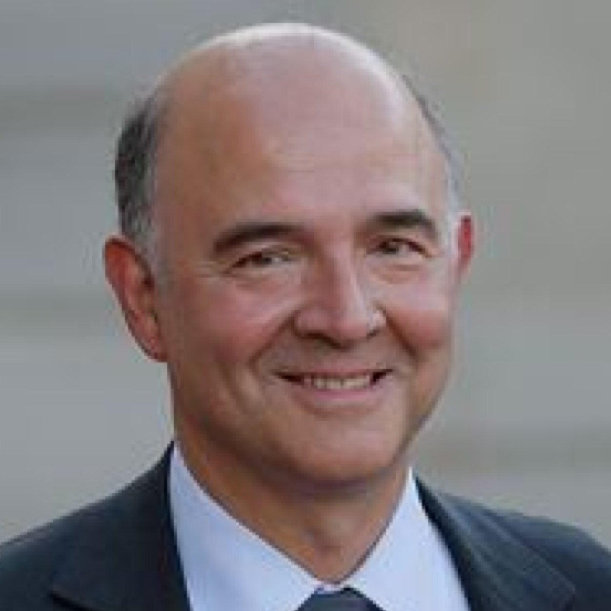 Pierre Moscovici  Twitter Hesabı Profil Fotoğrafı