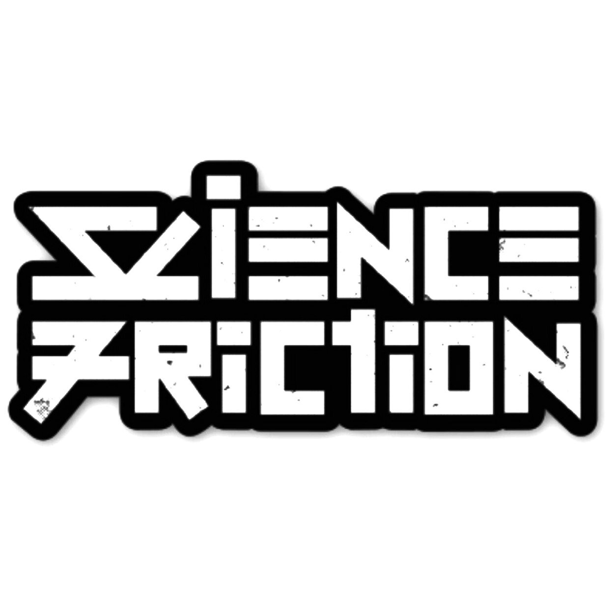 Science Friction Social Profile