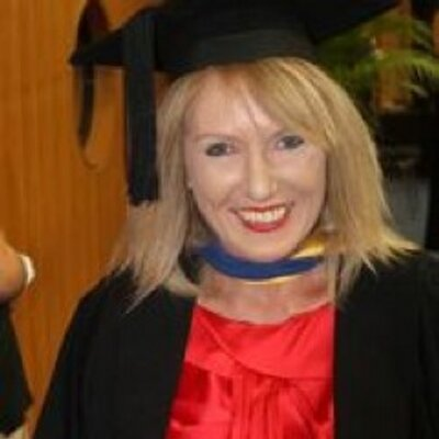Karin Hanna MBA | Social Profile