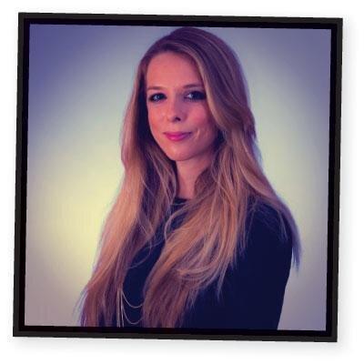 Heather Healy   Social Profile