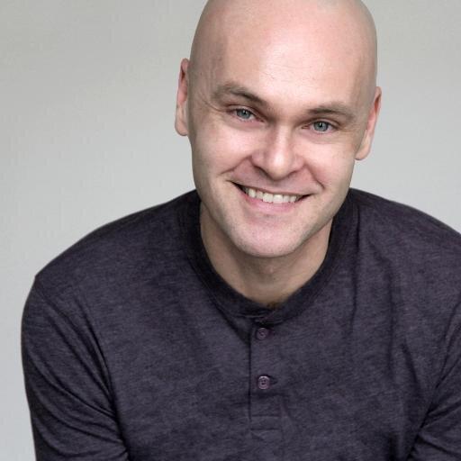 Chris Taylor Social Profile
