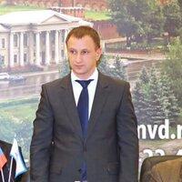 Даньшин Олег | Social Profile