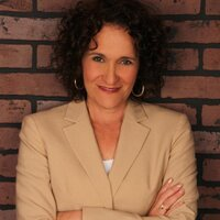 Eve Gelman, APR | Social Profile
