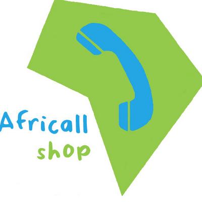 Africallshop   Social Profile