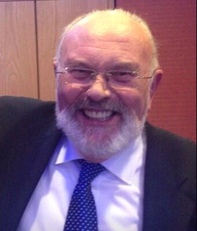 Senator David Norris Social Profile