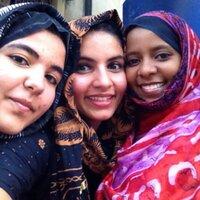عائشة عيووش   Social Profile