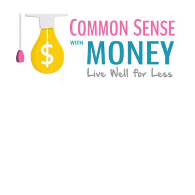 CommonSenseWithMoney | Social Profile