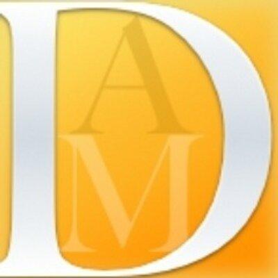 A.M. Dean | Social Profile