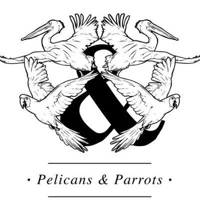 Pelicans & Parrots | Social Profile
