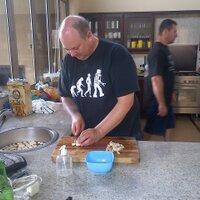 Kevin Trudgeon | Social Profile