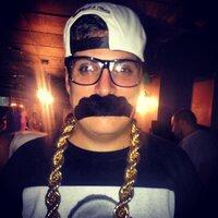 DJ NAUGHTY | Social Profile