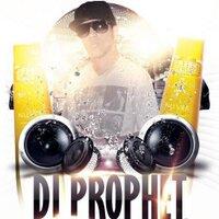DJ PROPHET | Social Profile