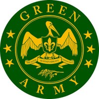GreenARMY | Social Profile