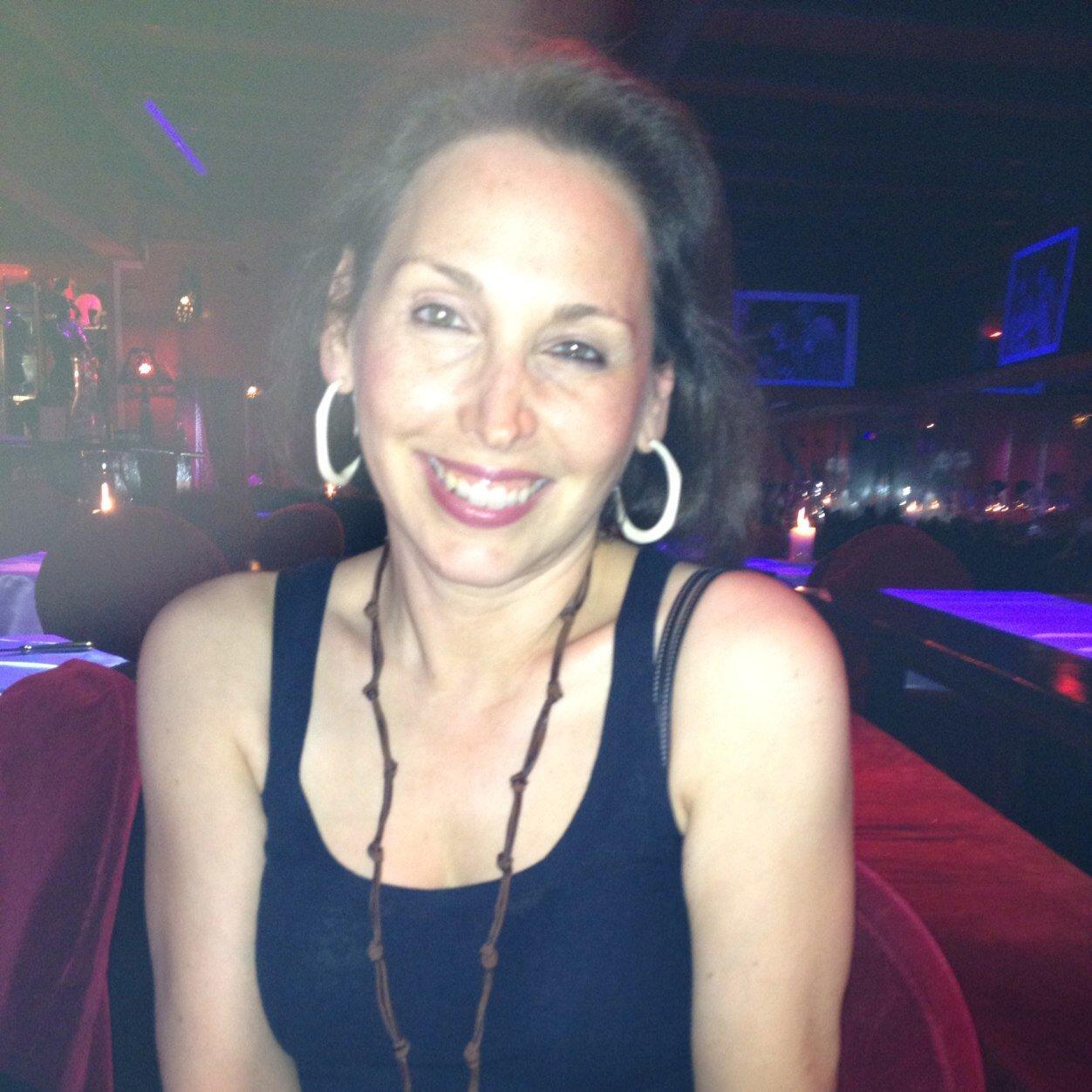 Kathy Savitt Social Profile