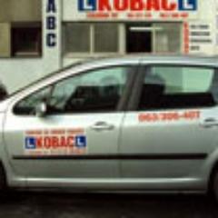 Auto skola Kobac