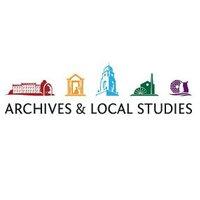 Barnsley Archives