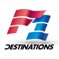 F1destinations