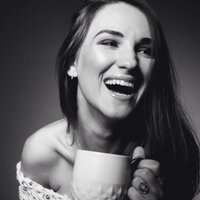 Anastasiia Osta | Social Profile
