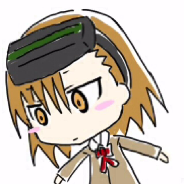 御坂妹(一〇〇三一号) Social Profile