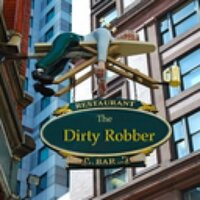 Dirty Robber-Boston | Social Profile