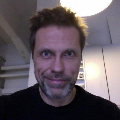 Jari Sarasvuo | Social Profile