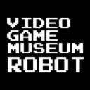 ビデオゲームミュージアム ロボット