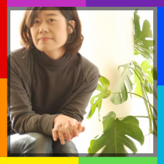 白石草 Social Profile