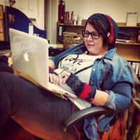 Rebekah Green | Social Profile