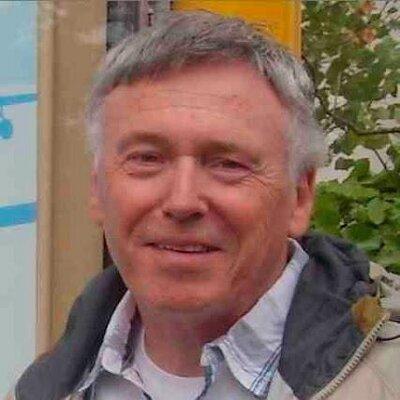 John J Geddes | Social Profile