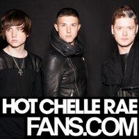 Hot Chelle Rae Fans | Social Profile