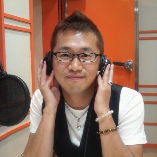 高杉'Jay'二郎(三枝亭二郎) Social Profile