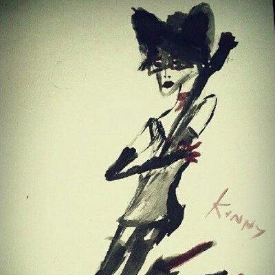♦Kinn¥ ♦Andrada✉♦ | Social Profile