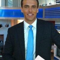 Brett Connolly | Social Profile