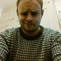 Colin Faxman | Social Profile