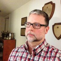 Richard Harrold   Social Profile