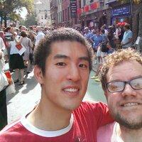 Craig Chu | Social Profile