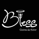 Bless Cocina Autor