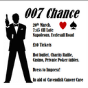 007Chance (@007ChanceEvent) Twitter