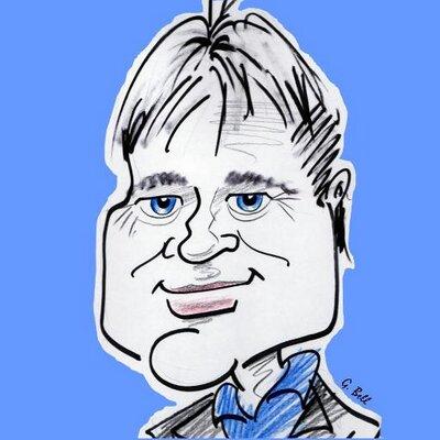 Dr Steven Crane | Social Profile
