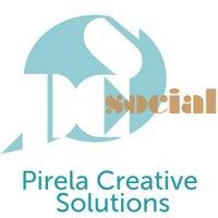 Pirela Creative Sol | Social Profile