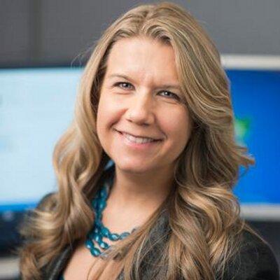 BeckySmith | Social Profile