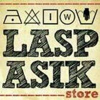 Laspasik Store | Social Profile