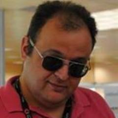 Konstantinos Paschalidis