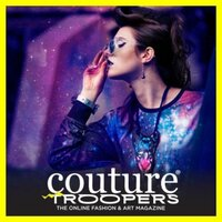 COUTURETROOPERS MAG | Social Profile