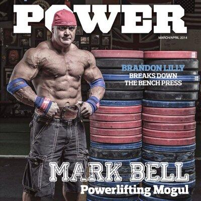 Mark Bell