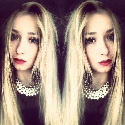 Anastasia Talerchik | Social Profile