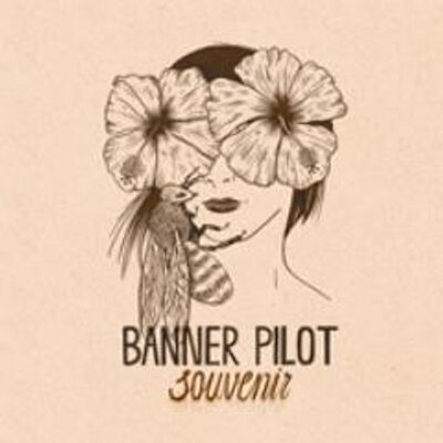 Banner Pilot | Social Profile