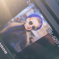 Hoy (ho young Kim ) | Social Profile